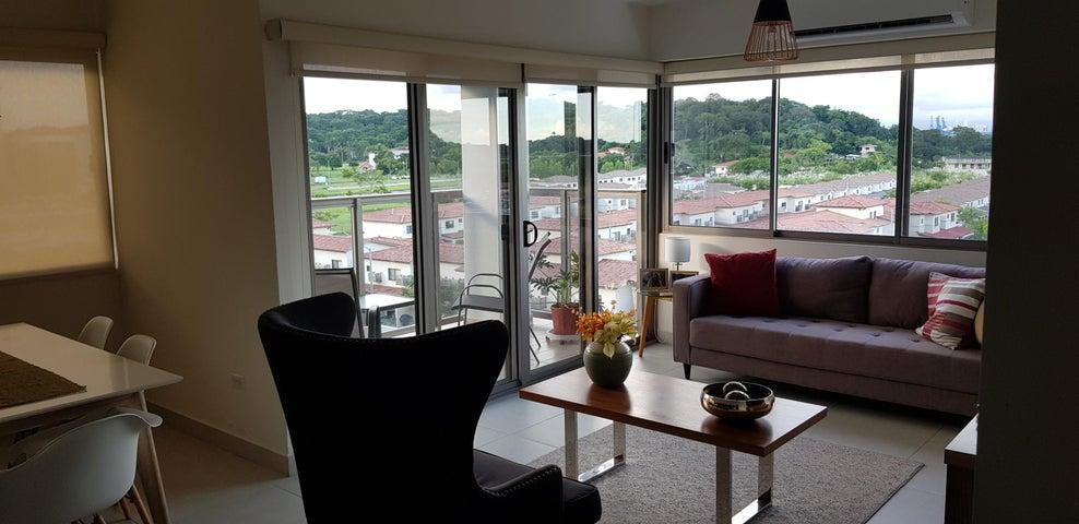 Apartamento Panama>Panama>Panama Pacifico - Venta:235.000 US Dollar - codigo: 20-12779