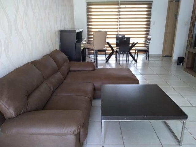 Casa Panama>Panama>Brisas Del Golf - Alquiler:1.250 US Dollar - codigo: 20-11217