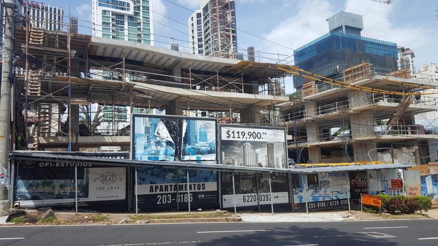 Apartamento Panama>Panama>Campo Alegre - Venta:120.000 US Dollar - codigo: 20-12826