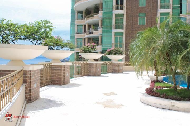 Apartamento Panama>Panama>Punta Pacifica - Venta:1.790.000 US Dollar - codigo: 21-69