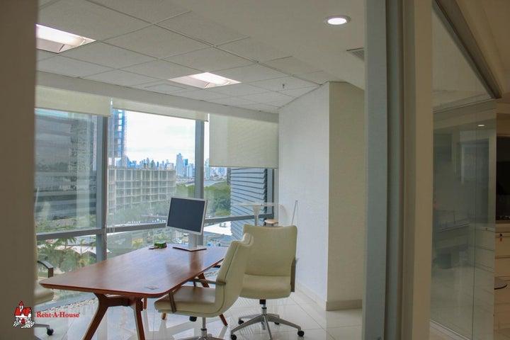 Oficina Panama>Panama>Costa del Este - Venta:400.000 US Dollar - codigo: 21-5