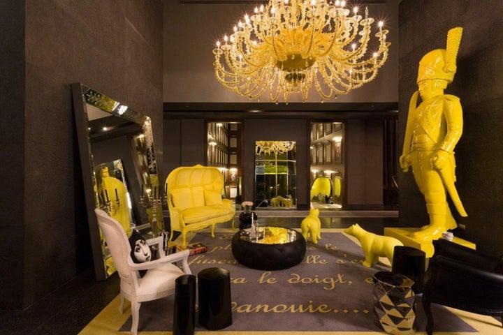 Apartamento Panama>Panama>Avenida Balboa - Alquiler:3.000 US Dollar - codigo: 21-12