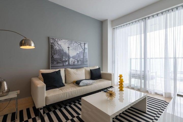 Apartamento Panama>Panama>Avenida Balboa - Alquiler:2.000 US Dollar - codigo: 21-22