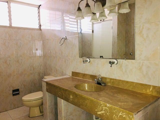 Apartamento Panama>Panama>Obarrio - Alquiler:1.000 US Dollar - codigo: 21-50