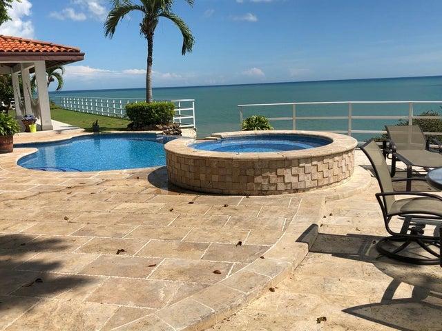 Casa Panama>San Carlos>San Carlos - Alquiler:4.500 US Dollar - codigo: 21-108