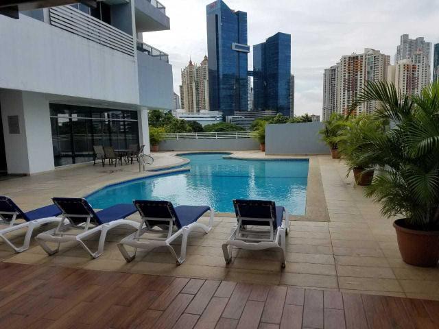 Apartamento Panama>Panama>Obarrio - Venta:293.000 US Dollar - codigo: 21-200