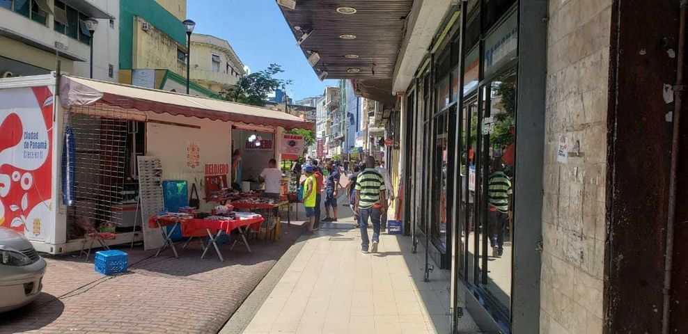 Local Comercial Panama>Panama>Santa Ana - Alquiler:3.500 US Dollar - codigo: 21-579