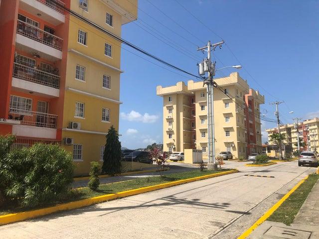 Apartamento Panama>San Miguelito>Villa Lucre - Alquiler:650 US Dollar - codigo: 21-218