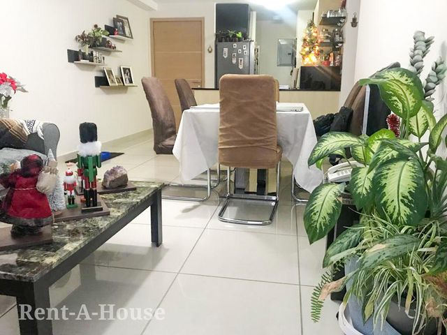 Apartamento Panama>Panama>Via España - Alquiler:1.100 US Dollar - codigo: 21-221