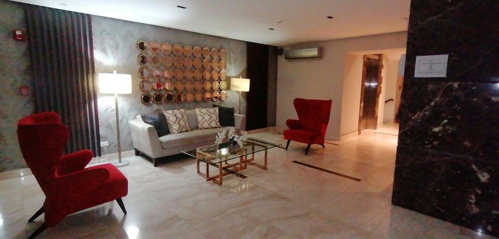 Apartamento Panama>Panama>Condado del Rey - Alquiler:845 US Dollar - codigo: 21-233