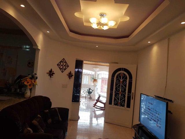 Casa Panama>Panama>Pacora - Venta:85.000 US Dollar - codigo: 21-366