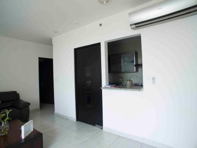 Apartamento Panama>Panama>El Cangrejo - Venta:329.500 US Dollar - codigo: 21-478