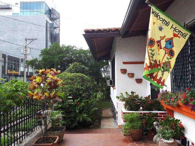 Casa Panama>Panama>San Francisco - Venta:750.000 US Dollar - codigo: 21-571