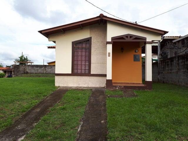 Casa Panama>Panama>Las Cumbres - Venta:125.000 US Dollar - codigo: 21-573