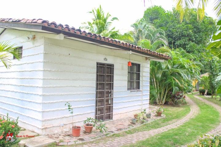Casa Panama>Chame>Gorgona - Venta:500.000 US Dollar - codigo: 21-546