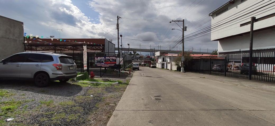 Terreno Panama>San Miguelito>Jose D - Venta:3.000.000 US Dollar - codigo: 21-588