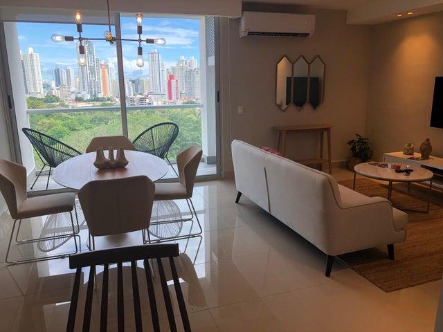 Apartamento Panama>Panama>San Francisco - Venta:184.700 US Dollar - codigo: 21-558