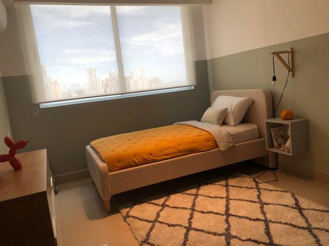Apartamento Panama>Panama>San Francisco - Venta:222.500 US Dollar - codigo: 21-559