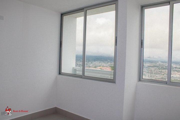 Apartamento Panama>Panama>Ricardo J Alfaro - Alquiler:950 US Dollar - codigo: 21-577