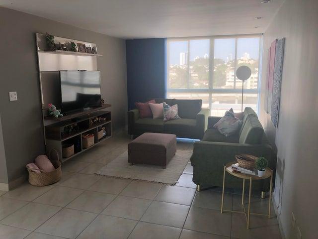 Apartamento Panama>Panama>Pueblo Nuevo - Venta:140.000 US Dollar - codigo: 21-572