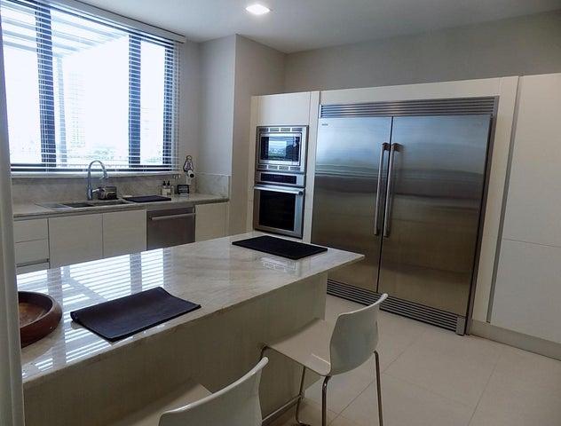 Apartamento Panama>Panama>Santa Maria - Venta:1.600.000 US Dollar - codigo: 21-441