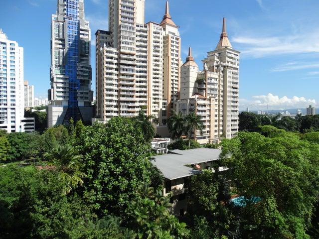 Apartamento Panama>Panama>El Cangrejo - Venta:158.000 US Dollar - codigo: 21-597
