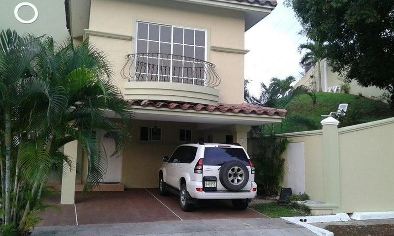 Casa Panama>Panama>Condado del Rey - Venta:348.000 US Dollar - codigo: 21-608
