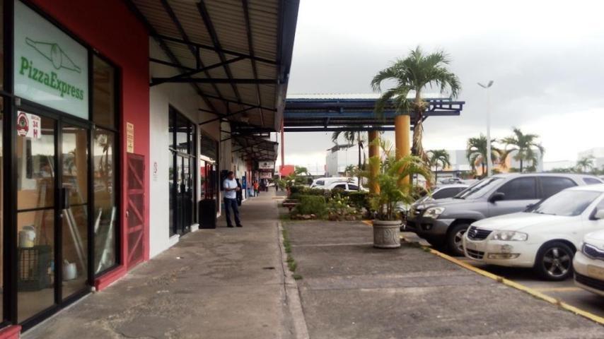 Local Comercial Panama>Panama>Juan Diaz - Alquiler:1.375 US Dollar - codigo: 21-617