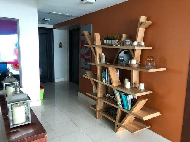 Apartamento Panama>Panama>Costa del Este - Alquiler:3.800 US Dollar - codigo: 21-621