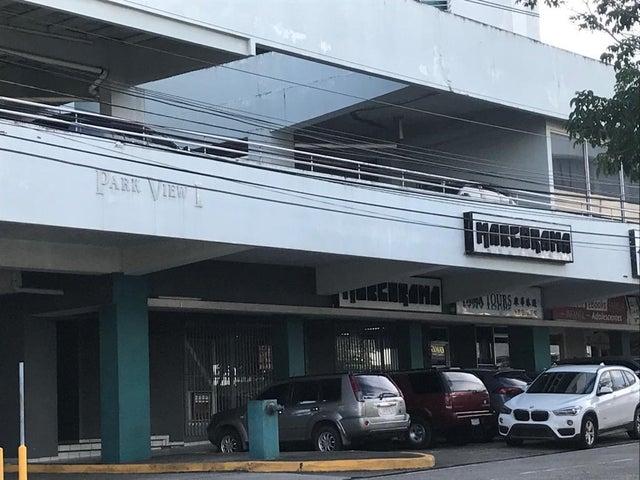 Local Comercial Panama>Panama>El Dorado - Venta:180.000 US Dollar - codigo: 21-627