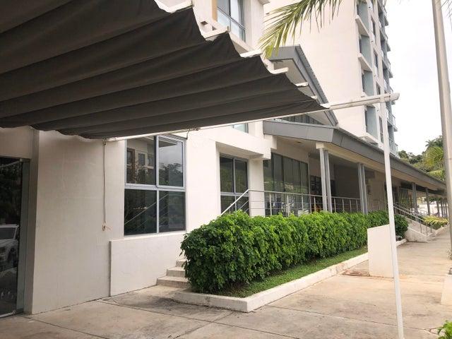 Apartamento Panama>Panama>Panama Pacifico - Alquiler:800 US Dollar - codigo: 21-631