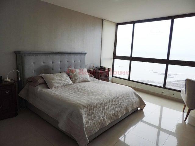 Apartamento Panama>Panama>San Francisco - Venta:460.000 US Dollar - codigo: 21-648