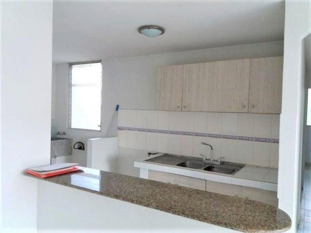 Apartamento Panama>Panama>Via España - Venta:98.000 US Dollar - codigo: 20-541