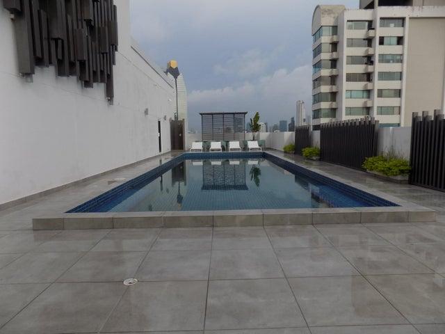 Apartamento Panama>Panama>Bellavista - Venta:185.000 US Dollar - codigo: 21-661