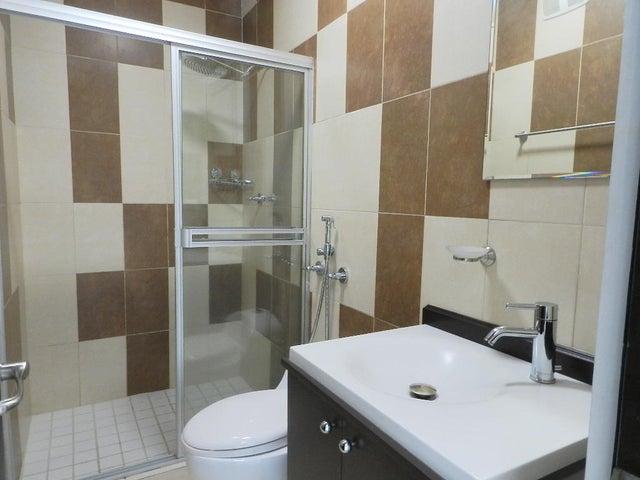 Apartamento Panama>Panama>San Francisco - Venta:190.000 US Dollar - codigo: 21-675