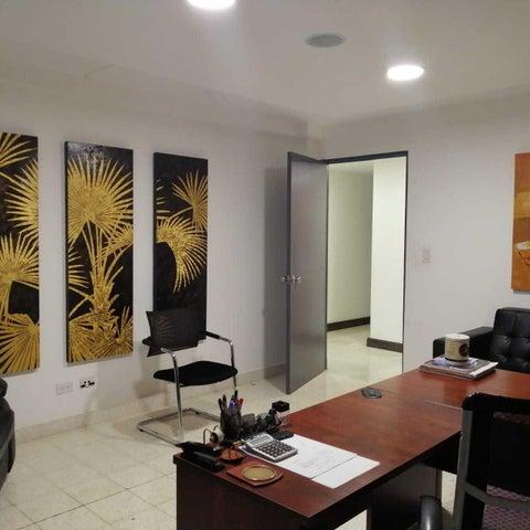 Oficina Panama>Panama>Los Angeles - Venta:1.700.000 US Dollar - codigo: 21-866