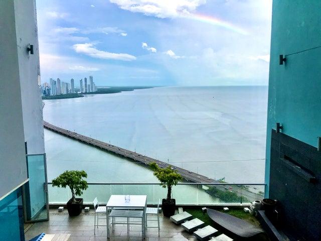 Apartamento Panama>Panama>Coco del Mar - Alquiler:4.500 US Dollar - codigo: 21-677