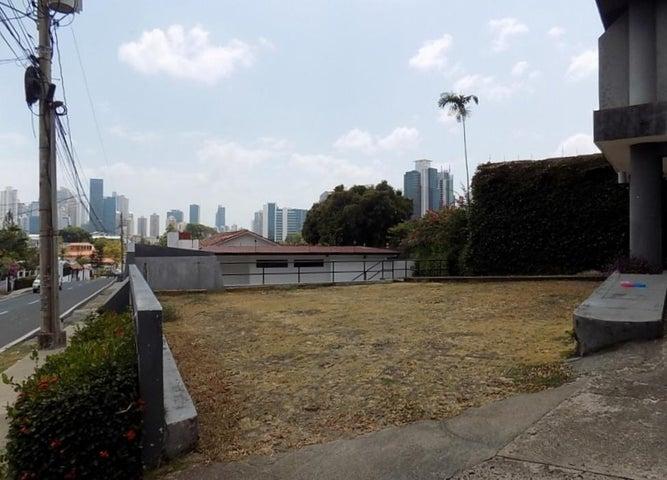 Edificio Panama>Panama>San Francisco - Venta:990.000 US Dollar - codigo: 21-678