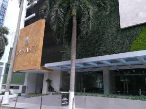 Apartamento Panama>Panama>Bellavista - Alquiler:1.400 US Dollar - codigo: 21-685