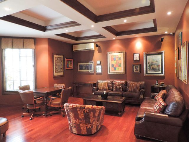 Casa Panama>Panama>Costa del Este - Venta:1.200.000 US Dollar - codigo: 21-688