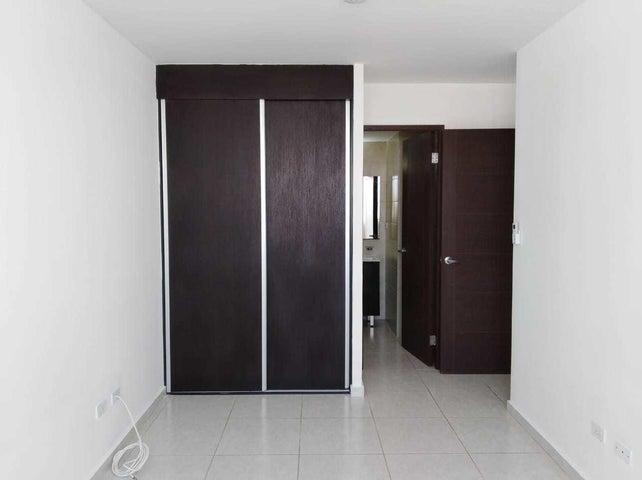 Apartamento Panama>Panama>Avenida Balboa - Alquiler:800 US Dollar - codigo: 21-690