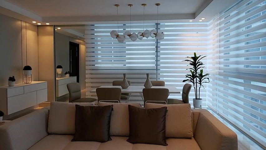 Apartamento Panama>Panama>Coco del Mar - Venta:445.000 US Dollar - codigo: 21-698