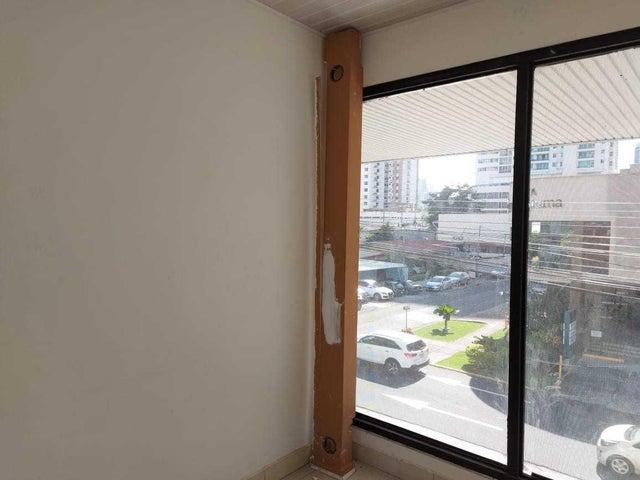 Local Comercial Panama>Panama>San Francisco - Alquiler:1.500 US Dollar - codigo: 21-709