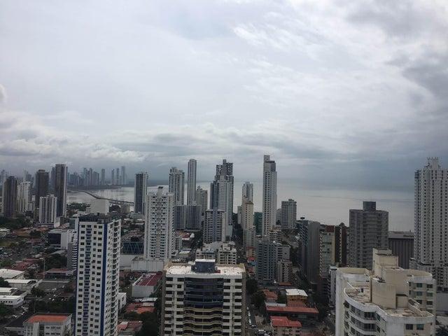 Apartamento Panama>Panama>San Francisco - Venta:375.000 US Dollar - codigo: 21-721