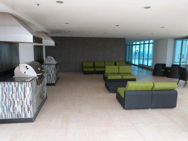Apartamento Panama>Panama>Costa del Este - Alquiler:1.600 US Dollar - codigo: 21-769
