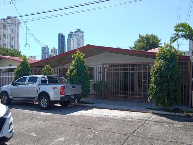 Casa Panama>Panama>Chanis - Alquiler:1.850 US Dollar - codigo: 21-771
