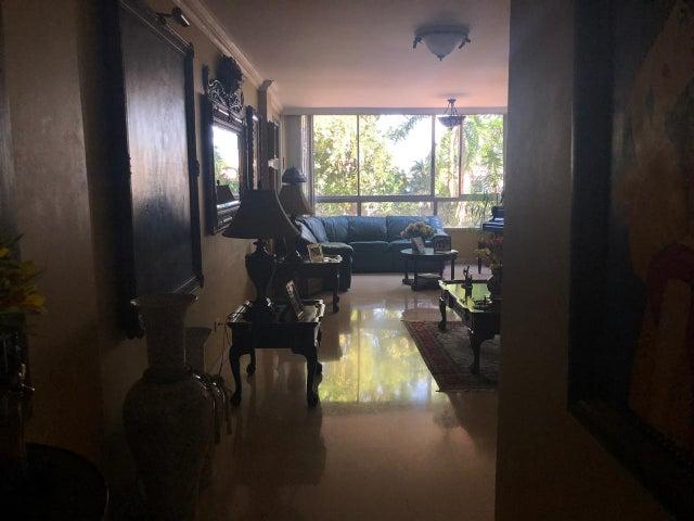Apartamento Panama>Panama>Bellavista - Alquiler:925 US Dollar - codigo: 21-788