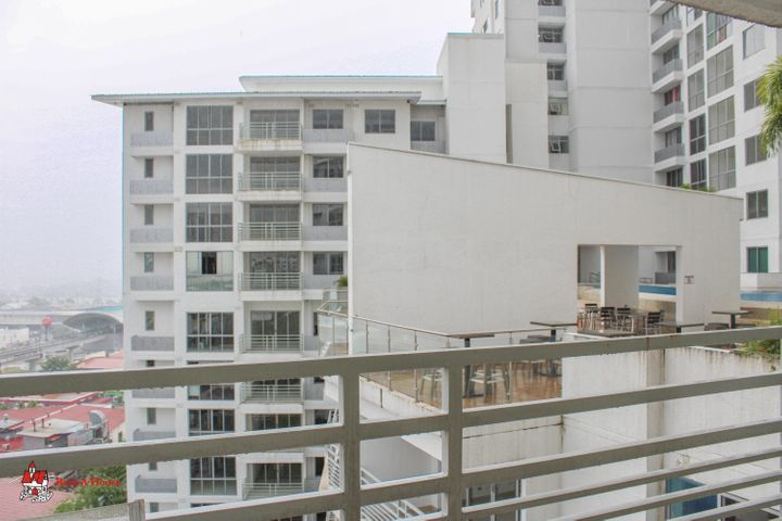 Apartamento Panama>San Miguelito>El Crisol - Venta:200.000 US Dollar - codigo: 21-862