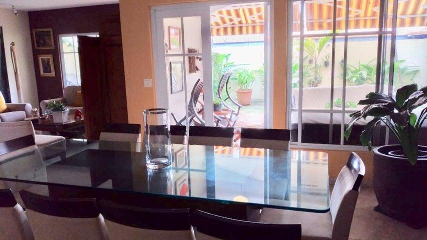 Casa Panama>Panama>Costa del Este - Venta:600.000 US Dollar - codigo: 21-808