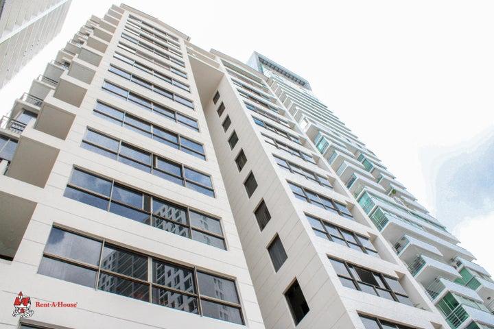 Apartamento Panama>Panama>Coco del Mar - Venta:380.000 US Dollar - codigo: 21-322
